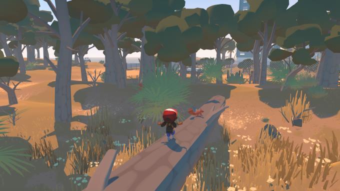 Alba: A Wildlife Adventure PC Crack