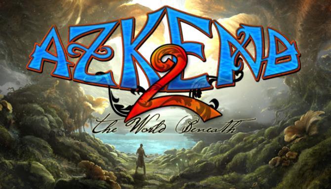 Azkend 2: The World Beneath Free Download