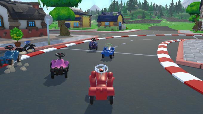 BIG Bobby Car The Big Race Torrent Download
