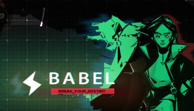 最后的夜晚 Babel Free Download