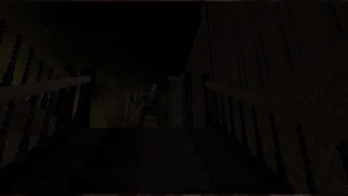 Beat the Nightmare – Evil Dreams Simulator VR PC Crack