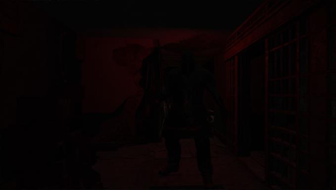 Beat the Nightmare – Evil Dreams Simulator VR Torrent Download