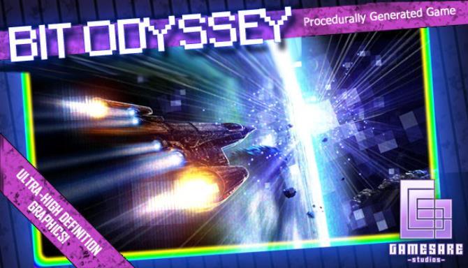 Bit Odyssey Free Download
