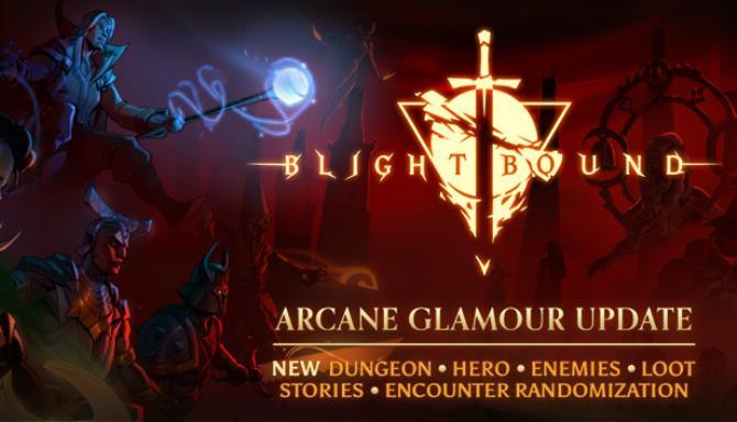 Blightbound Free Download