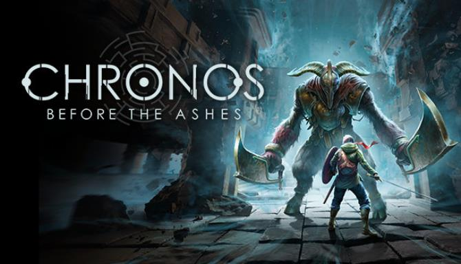 Chronos Before the Ashes Free Download