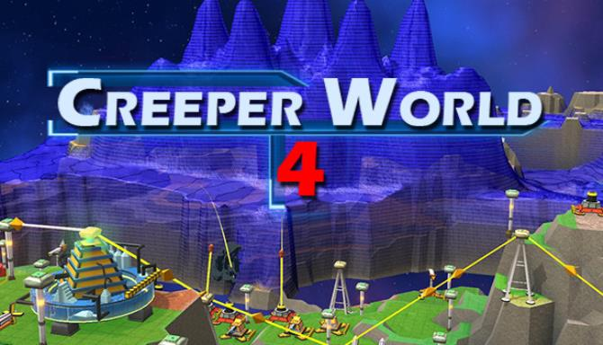 Creeper World 4 v1.2.0 Free Download