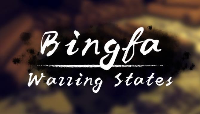 Bingfa Warring States Free Download
