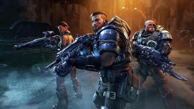Gears Tactics Jacked Torrent Download