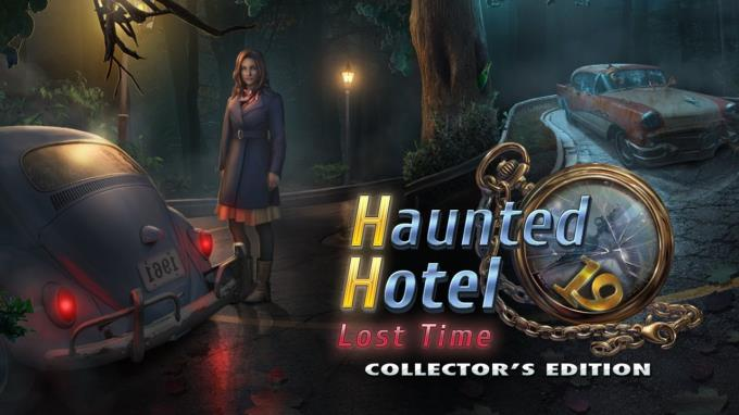 Haunted Hotel Lost Time Collectors Edition Free Download
