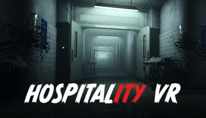 Hospitality VR Free Download