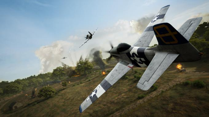 Medal of Honor: Above and Beyond Torrent Download