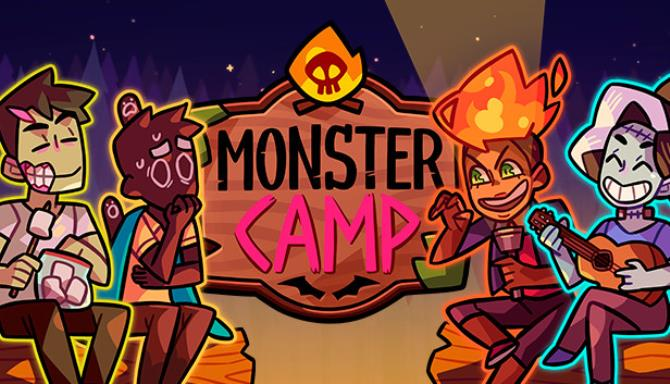 Monster Prom 2 Monster Camp New Blood Free Download