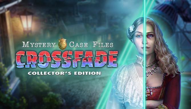 Mystery Case Files Crossfade Free Download