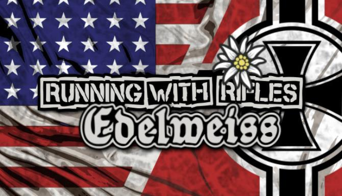 RUNNING WITH RIFLES EDELWEISS Update v1 81-SiMPLEX