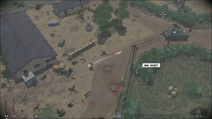 RUNNING WITH RIFLES EDELWEISS Update v1 81 Torrent Download