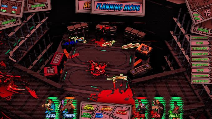 Space Raiders in Space PC Crack
