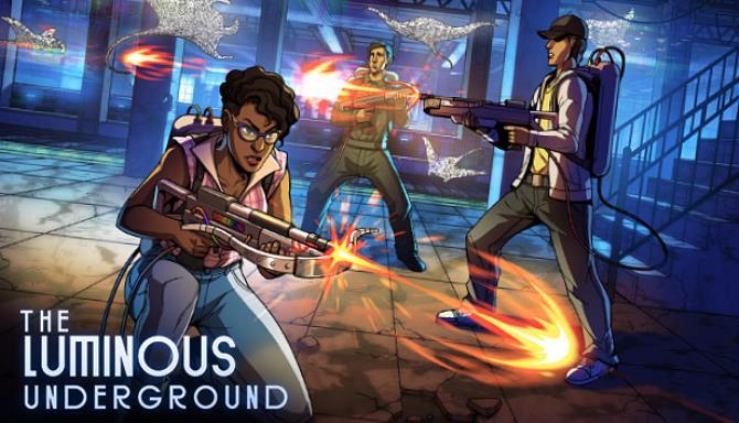 The Luminous Underground