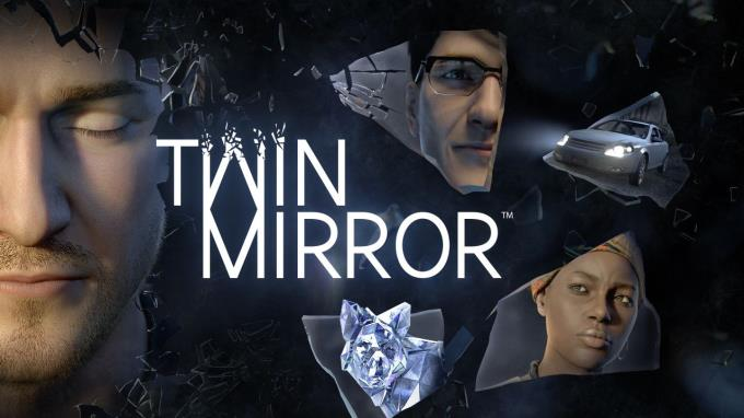 Twin Mirror Free Download