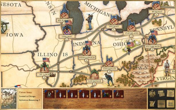 Victory and Glory The American Civil War v1 0 1 158 Torrent Download