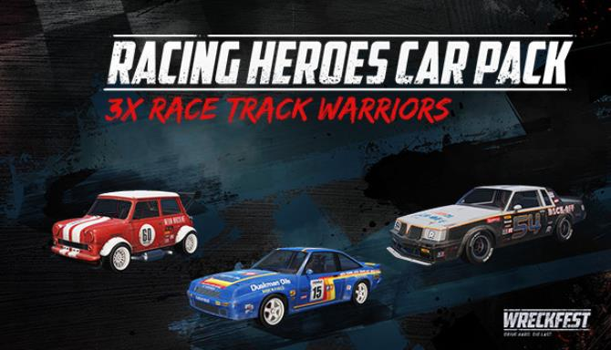 Wreckfest Racing Heroes Free Download
