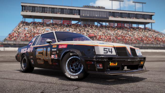 Wreckfest Racing Heroes Torrent Download