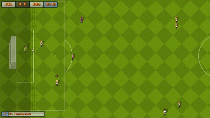 16 Bit Soccer Torrent Download