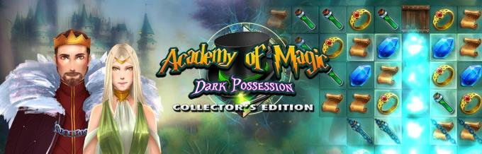 Academy of Magic Dark Possession Free Download