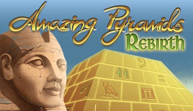 Amazing Pyramids Rebirth Free Download