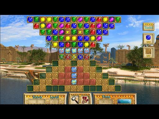 Ancient Jewels Babylon PC Crack