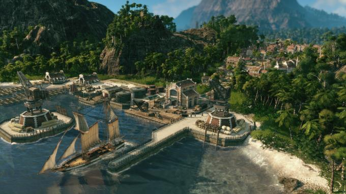 Anno 1800 Digital Deluxe Edition Torrent Download