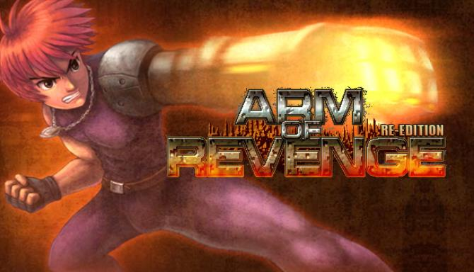 Arm of Revenge Re Edition Free Download