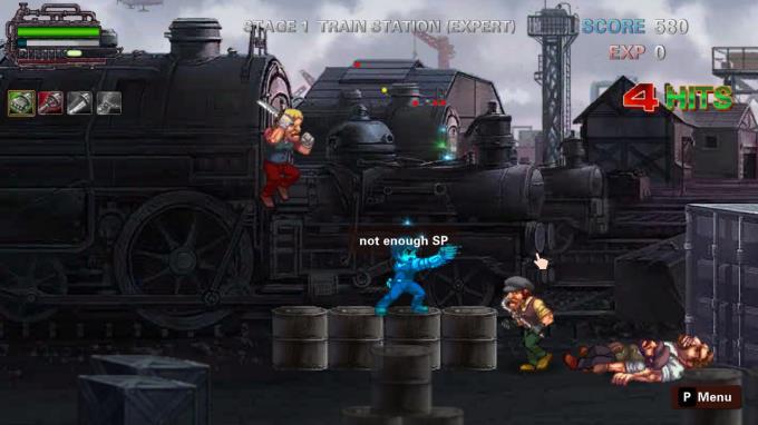 Arm of Revenge Re Edition PC Crack
