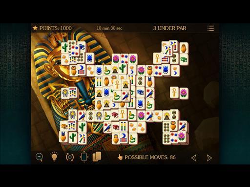 Art Mahjong Egypt New Worlds PC Crack