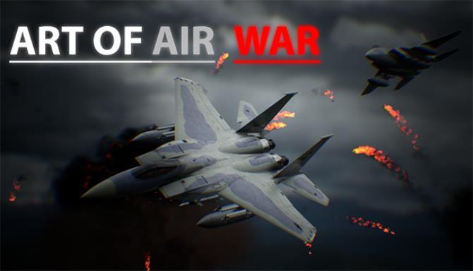 Art Of Air War Free Download