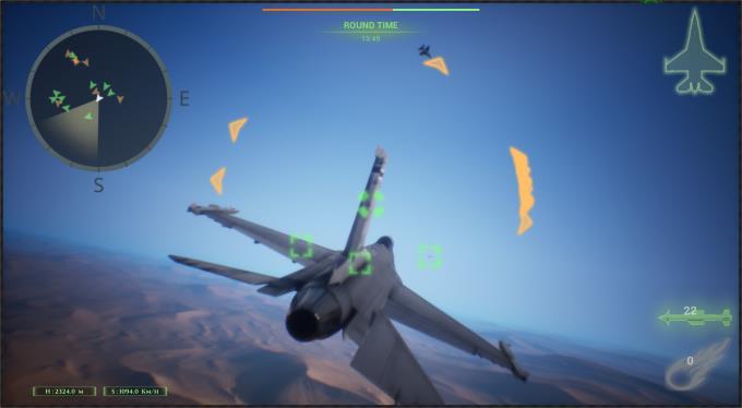 Art Of Air War PC Crack