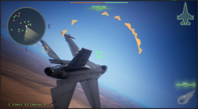 Art Of Air War Torrent Download