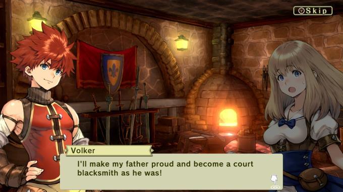 Blacksmith of the Sand Kingdom Torrent Download