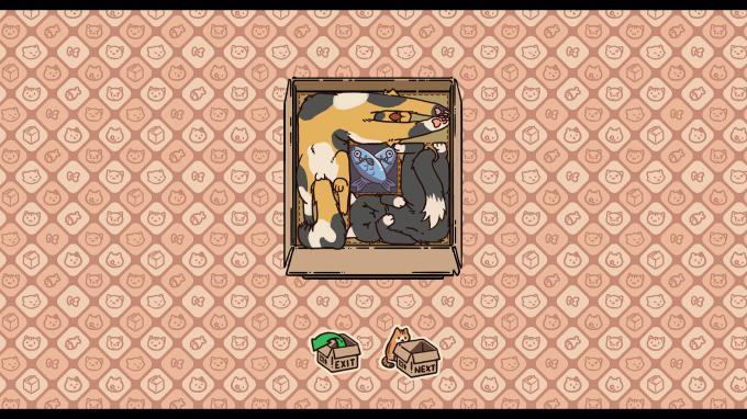 Box Cats Puzzle Torrent Download