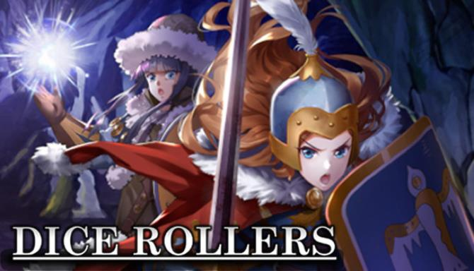Dice Rollers Free Download