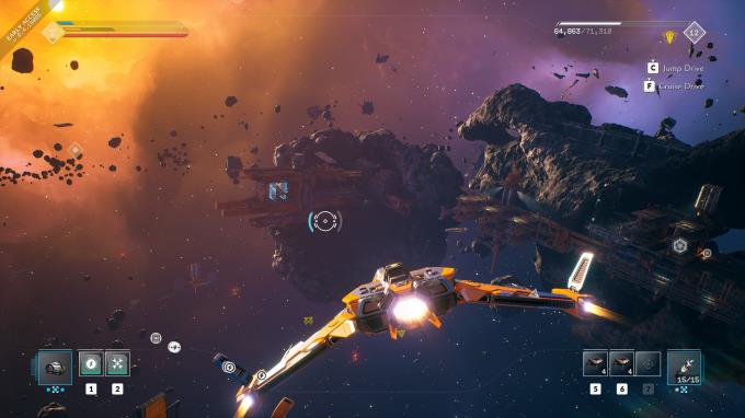 EVERSPACE 2 Torrent Download