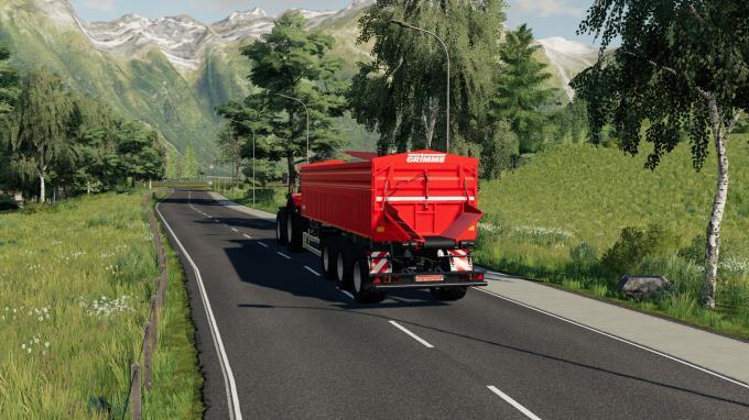 Farming Simulator 19 GRIMME Equipment Pack DLC Torrent Download