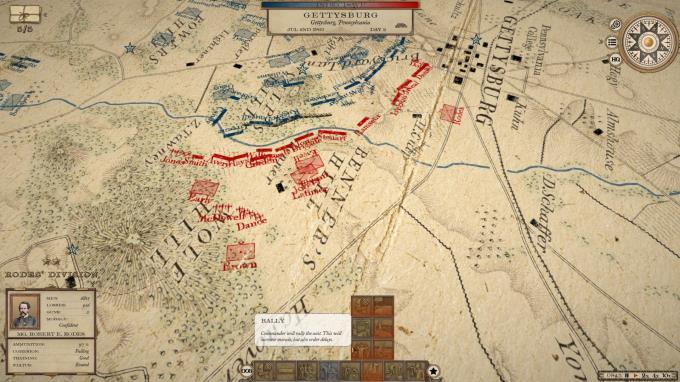Grand Tactician: The Civil War (1861-1865) PC Crack