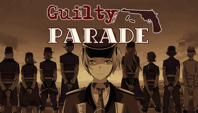 Guilty Parade Free Download
