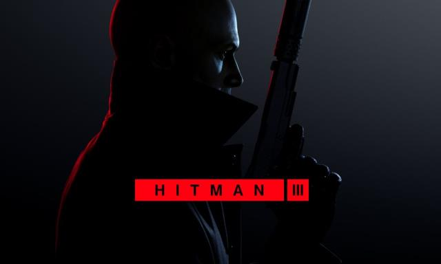 HITMAN 3-CODEX