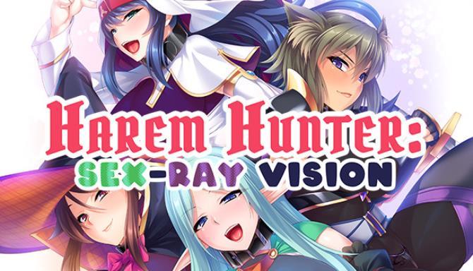 Harem Hunter Sex ray Vision Free Download