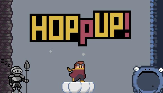 Hoppup! Free Download