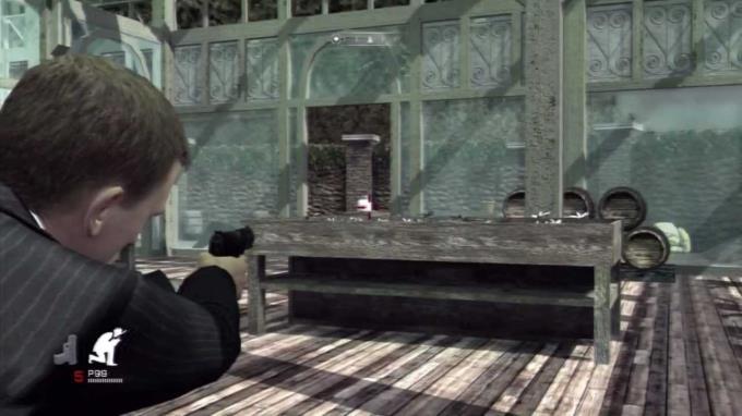 James Bond 007 Quantum of Solace Torrent Download