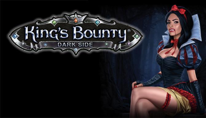 King's Bounty: Dark Side Premium Edition Free Download
