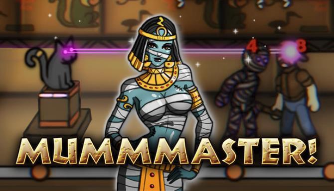 MUMMMASTER! Free Download