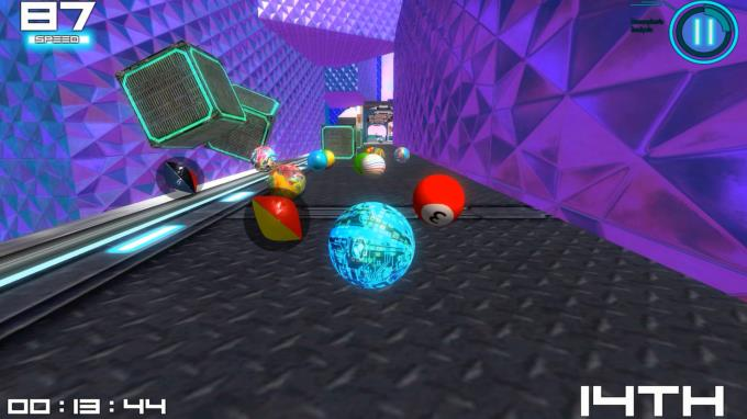 Marble Ball Racing PC Crack